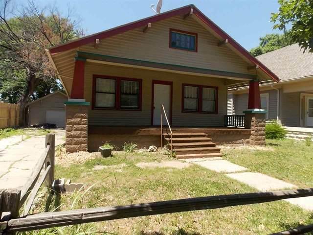 1647 S Topeka St, Wichita, KS 67211 (MLS #591459) :: Kirk Short's Wichita Home Team