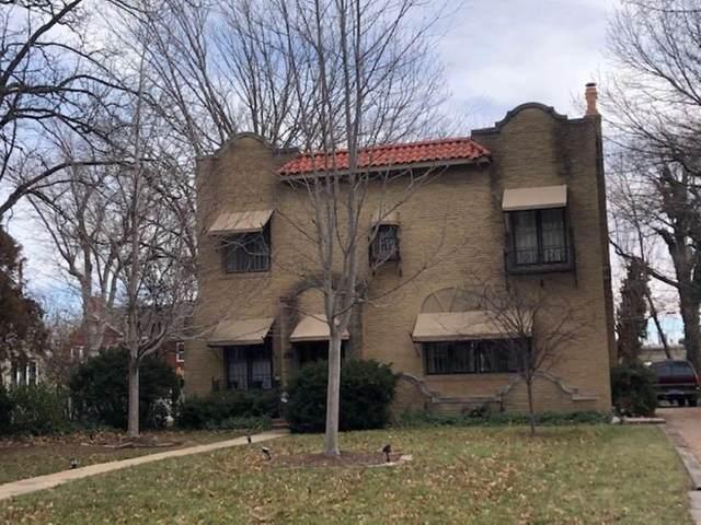 106 N Pershing, Wichita, KS 67208 (MLS #591505) :: Pinnacle Realty Group