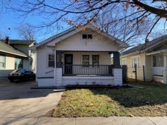 334 S Estelle St, Wichita, KS 67211 (MLS #591536) :: Kirk Short's Wichita Home Team