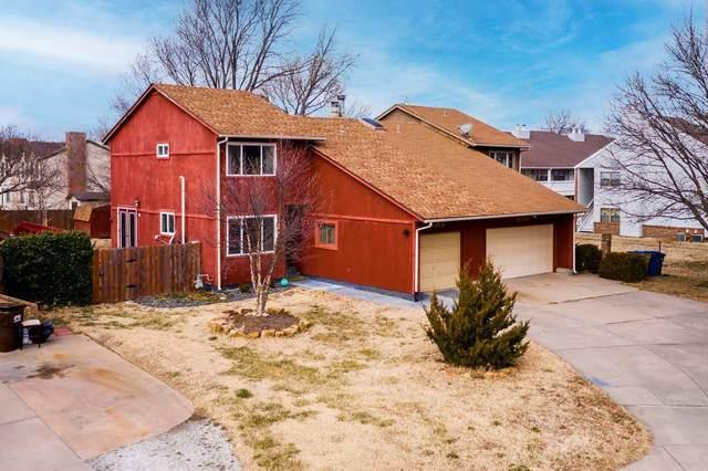 9138 E Funston Ct, Wichita, KS 67207 (MLS #591580) :: Kirk Short's Wichita Home Team
