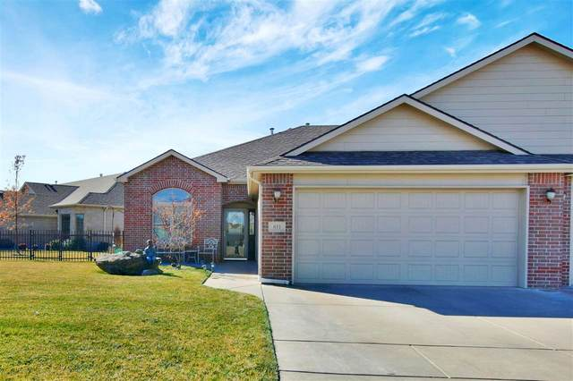 811 W Cottonwood Dr, Valley Center, KS 67147 (MLS #591591) :: Pinnacle Realty Group