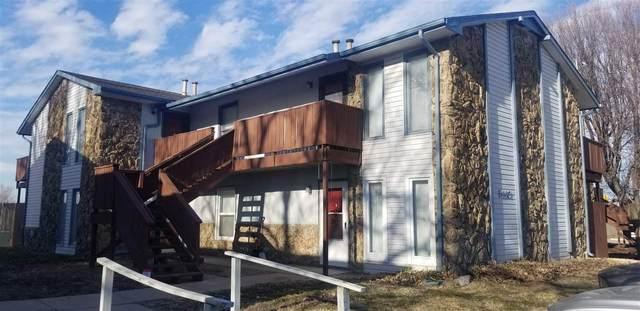 1441 N Smith Ct. Unit #4, Wichita, KS 67212 (MLS #591595) :: Graham Realtors