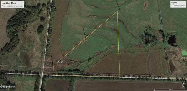 1120 42nd, Udall, KS 67146 (MLS #591656) :: On The Move
