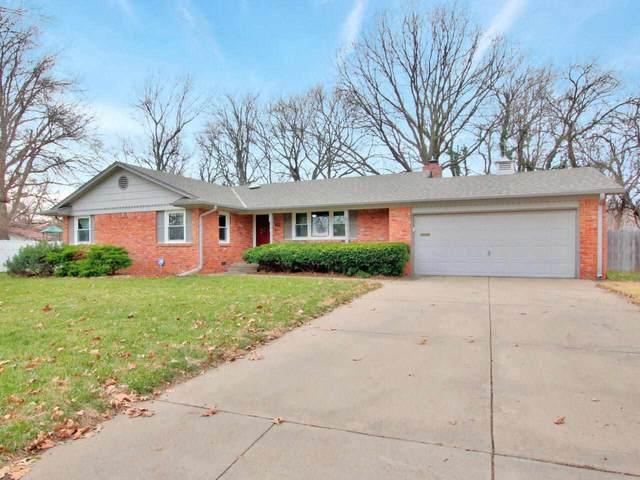 1205 N Murray St, Wichita, KS 67212 (MLS #591699) :: Pinnacle Realty Group