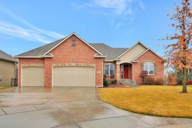 14426 W Sheriac Ct, Wichita, KS 67235 (MLS #591702) :: The Boulevard Group
