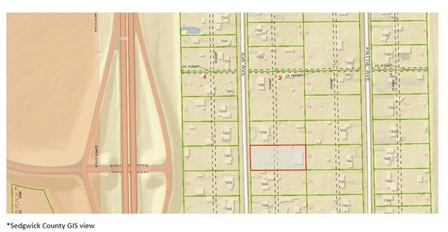 Ida St, Haysville, KS 67060 (MLS #592050) :: On The Move
