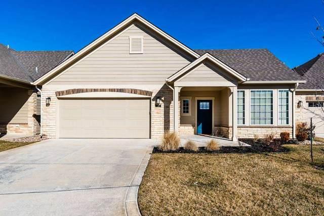 3987 N Solano Ct, Wichita, KS 67205 (MLS #592186) :: Kirk Short's Wichita Home Team