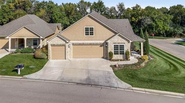 13616 W Verona Ct, Wichita, KS 67235 (MLS #592219) :: COSH Real Estate Services