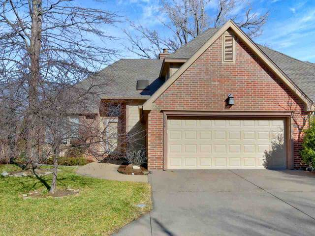 8504 E Boxthorn St, Wichita, KS 67226 (MLS #592383) :: Graham Realtors