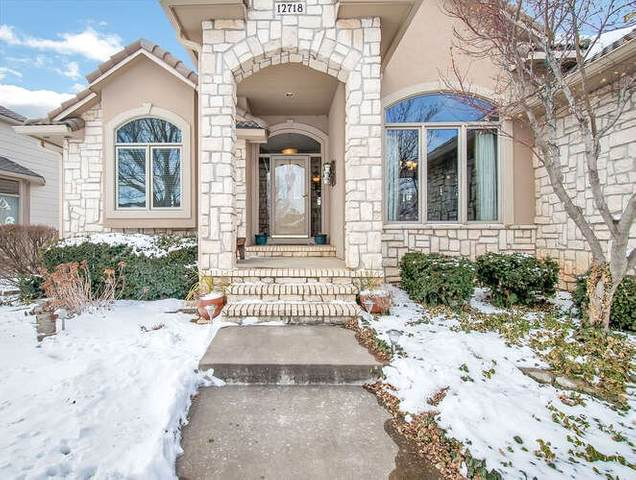 12718 W Jayson Circle, Wichita, KS 67235 (MLS #592462) :: Kirk Short's Wichita Home Team