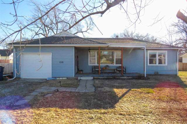 150 S Andover Rd, Andover, KS 67002 (MLS #592641) :: The Boulevard Group