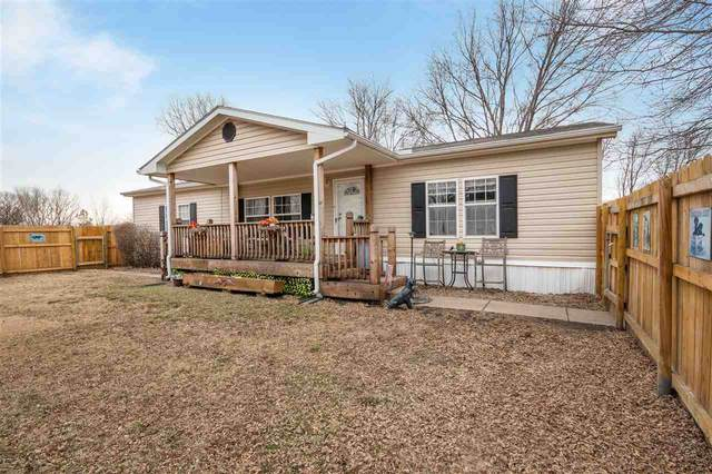 1301 Glocker Rd, Sedgwick, KS 67135 (MLS #592706) :: Graham Realtors