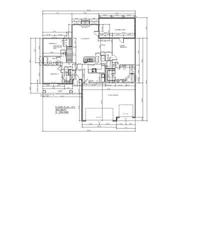 811 S Peckham Ct, Wichita, KS 67230 (MLS #592720) :: COSH Real Estate Services