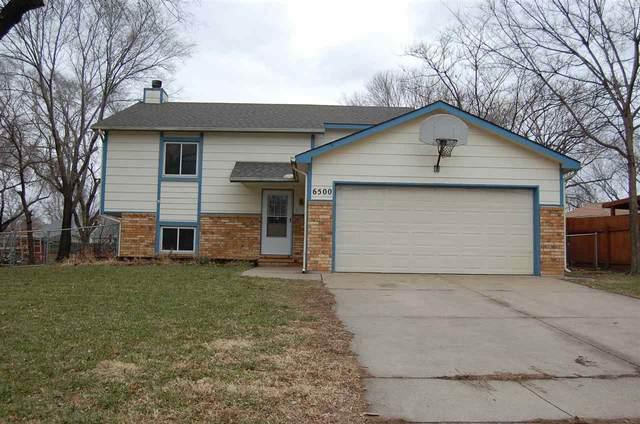 6500 N Kerman Dr, Park City, KS 67219 (MLS #592733) :: Kirk Short's Wichita Home Team