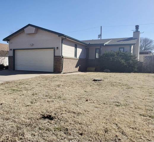 2731 W Crawford Ave, Wichita, KS 67217 (MLS #592748) :: Pinnacle Realty Group