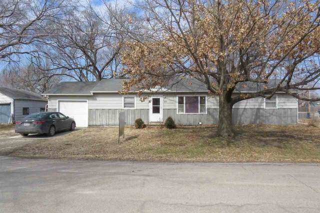 204 W Lafayette St, Andover, KS 67002 (MLS #592773) :: Pinnacle Realty Group