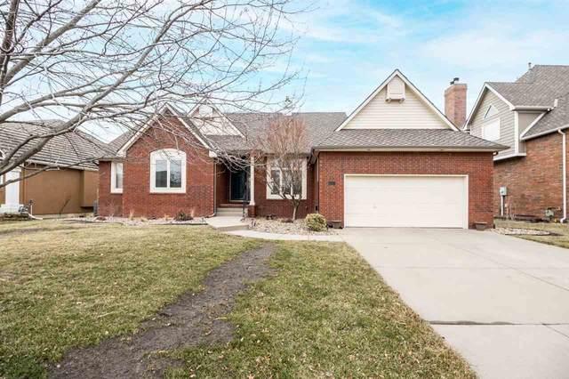 4311 N Ironwood St, Wichita, KS 67226 (MLS #592822) :: Jamey & Liz Blubaugh Realtors