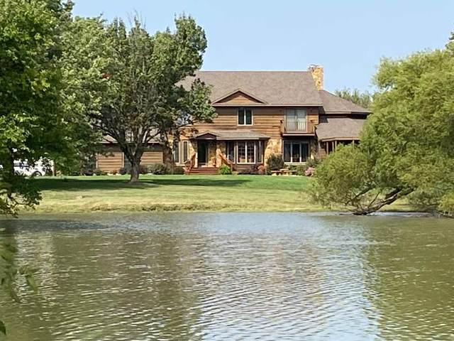 7432 W Dutch Avenue, Hesston, KS 67062 (MLS #592835) :: Pinnacle Realty Group