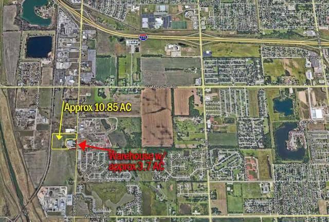 4341 S West, Wichita, KS 67217 (MLS #592843) :: Pinnacle Realty Group