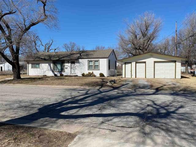 718 W 44th St S, Wichita, KS 67217 (MLS #592850) :: Kirk Short's Wichita Home Team