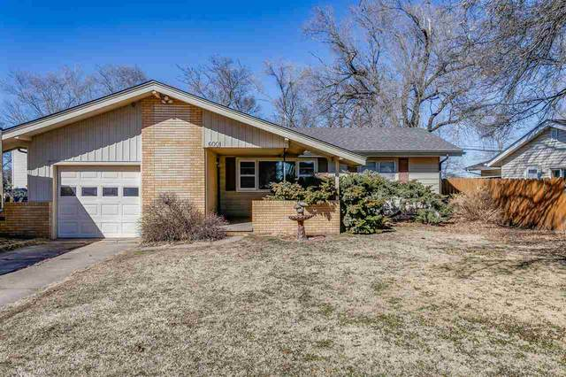 600 E 10th Ave, Belle Plaine, KS 67013 (MLS #592863) :: Pinnacle Realty Group