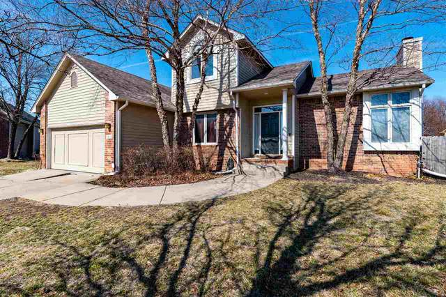 1412 Clubhouse Ct, Andover, KS 67002 (MLS #592902) :: Pinnacle Realty Group