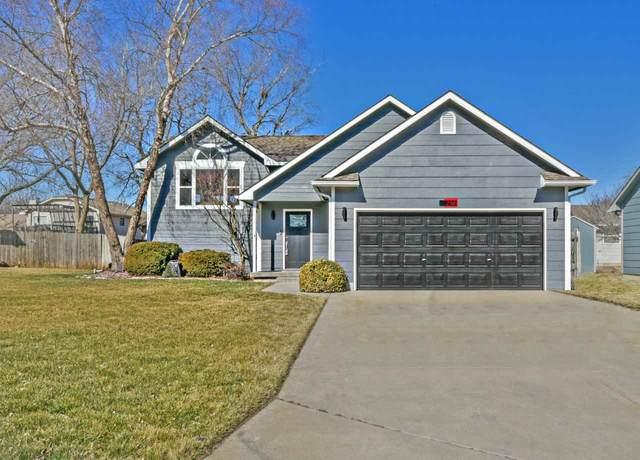 2405 Pembroke Ct, Augusta, KS 67010 (MLS #592914) :: Keller Williams Hometown Partners