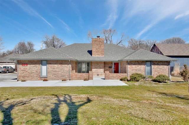 2916 W 21st St N, Wichita, KS 67203 (MLS #592963) :: Pinnacle Realty Group