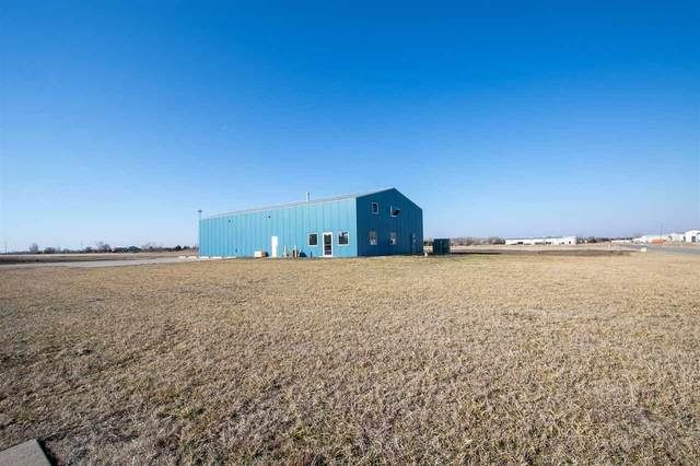 901 Industrial, Newton, KS 67114 (MLS #593030) :: Preister and Partners | Keller Williams Hometown Partners