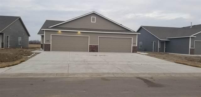 3406-3408 E Aster St, Wichita, KS 67037 (MLS #593097) :: Kirk Short's Wichita Home Team