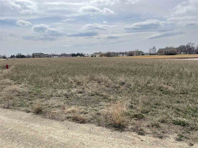 00000 - Lot 10 N Pine St Lot 10, Argonia, KS 67004 (MLS #593240) :: Pinnacle Realty Group
