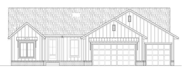 3140 N Pine Grove Cir, Wichita, KS 67205 (MLS #593547) :: Keller Williams Hometown Partners