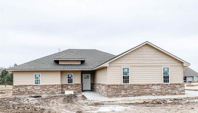 1730 Casey, Newton, KS 67114 (MLS #593632) :: Keller Williams Hometown Partners