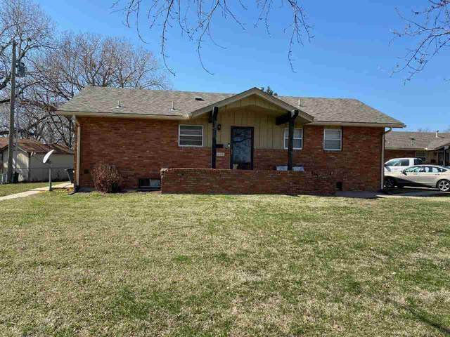 615 & 617 N Country Acres Ave, Wichita, KS 67212 (MLS #593701) :: The Boulevard Group