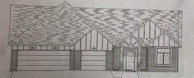 4686 N Elk Creek Dr, Bel Aire, KS 67226 (MLS #593839) :: Pinnacle Realty Group