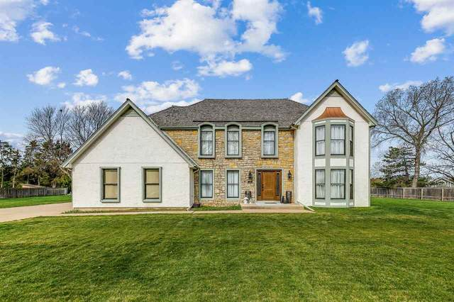 52 W Westborough Rd, Wellington, KS 67152 (MLS #593907) :: COSH Real Estate Services
