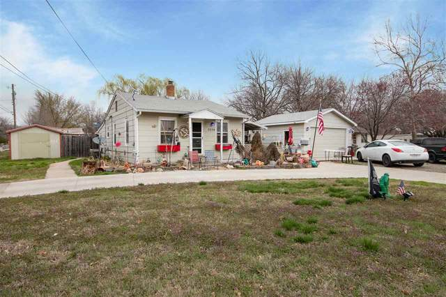 3330 W 2nd St N, Wichita, KS 67203 (MLS #593924) :: The Boulevard Group