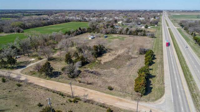 1725 S 155th Street W, Goddard, KS 67052 (MLS #593970) :: The Boulevard Group