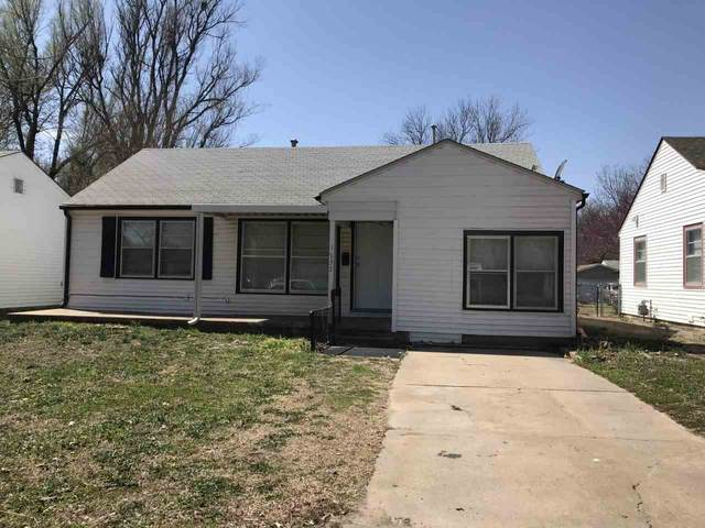 1737 S Volutsia Ave, Wichita, KS 67211 (MLS #594024) :: Pinnacle Realty Group