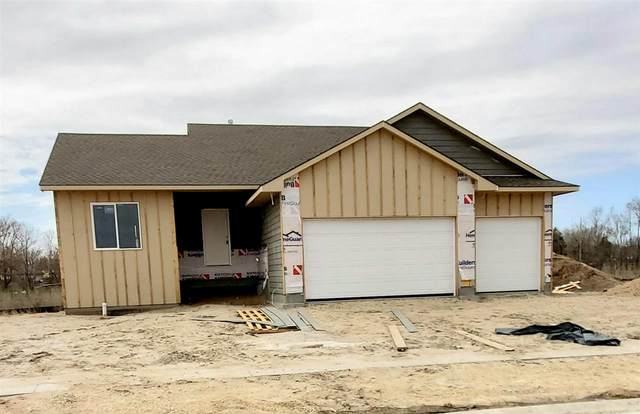 407 S Sweetwater Rd, Maize, KS 67101 (MLS #594025) :: Preister and Partners | Keller Williams Hometown Partners