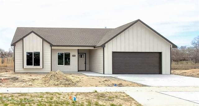 419 S Sweetwater Rd, Maize, KS 67101 (MLS #594026) :: Preister and Partners | Keller Williams Hometown Partners