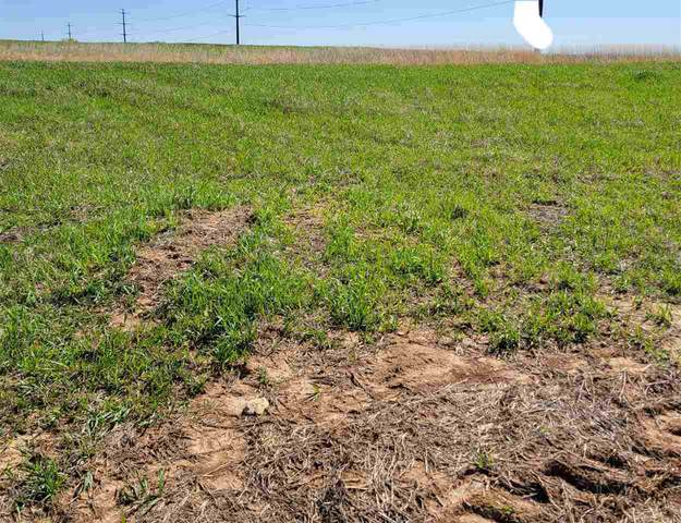 0 42nd Rd Lot #2, Udall, KS 67146 (MLS #594174) :: COSH Real Estate Services