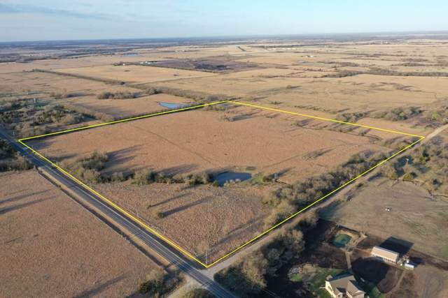 000 SE Bluestem Rd, El Dorado, KS 67042 (MLS #594238) :: Kirk Short's Wichita Home Team