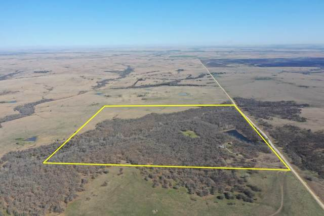 653 Cc50 Rd, Fall River, KS 67047 (MLS #594308) :: Preister and Partners | Keller Williams Hometown Partners