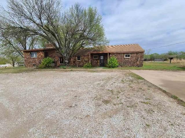 1602 N 23rd, Arkansas City, KS 67005 (MLS #594313) :: COSH Real Estate Services
