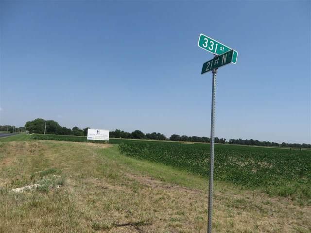 002 N 329st St W, Garden Plain, KS 67050 (MLS #594322) :: Keller Williams Hometown Partners