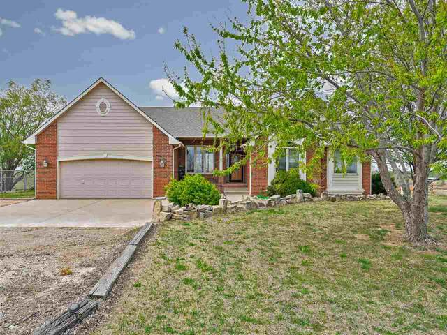 2621 N 359TH ST W, Cheney, KS 67025 (MLS #594363) :: Pinnacle Realty Group