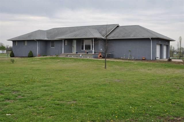 6645 E Sedona, Derby, KS 67037 (MLS #594416) :: COSH Real Estate Services