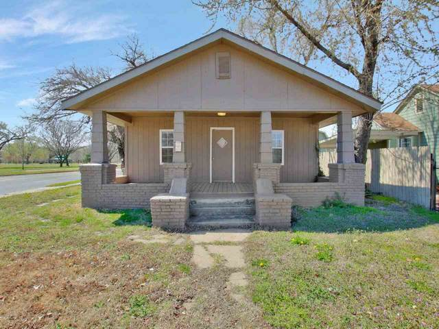 2201 N Shelton Ave 808 W 21ST, Wichita, KS 67204 (MLS #594470) :: COSH Real Estate Services
