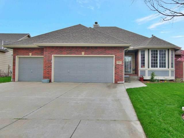 4958 N Wyndham Ct, Park City, KS 67219 (MLS #594482) :: COSH Real Estate Services